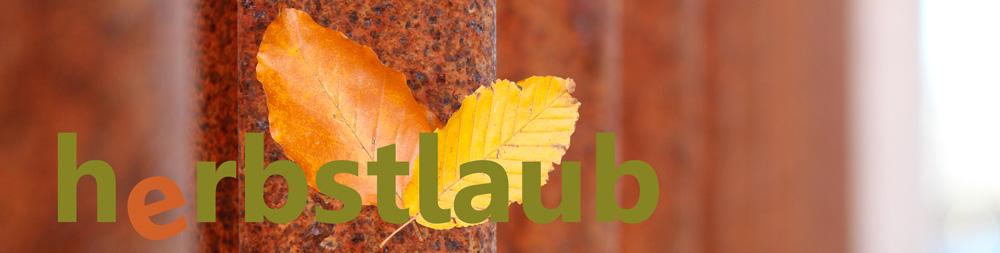 Herbstlaub GmbH